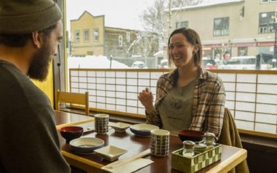 Rossland Inn; eat, drink and coffee in Rossland